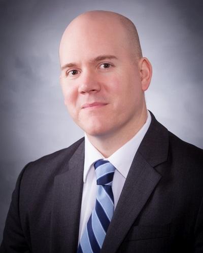 Daniel M. Austin