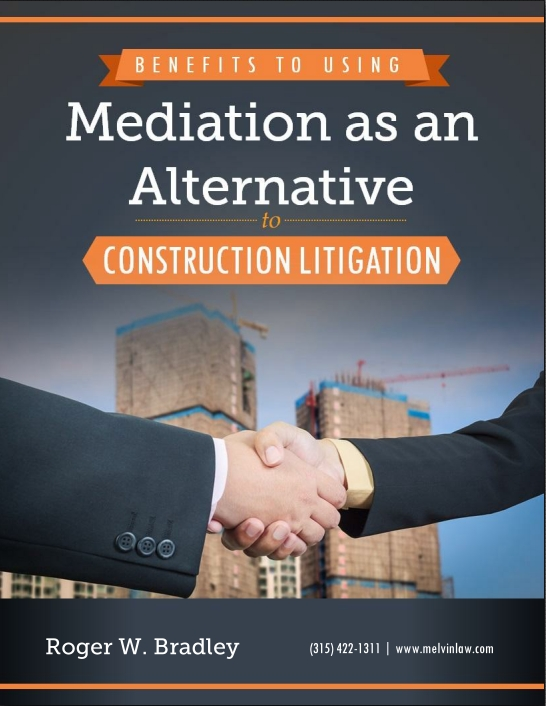 Download his Mediation eBook now