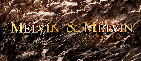 Melvin & Melvin