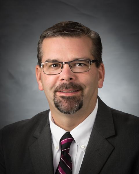 Joseph P. Morawski
