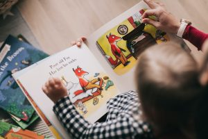dealing with lack of childcare